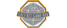 Crit Hit Game Hub